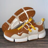 Nike NikeLab Pocketknife DM Tawny Sail Mens Shoes Sz 11.5 NEW*910571-200