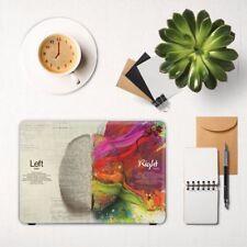 Laptop Case Cover Plastic Waterproof Apple MacBook Air pro Retina New Pro 13 15