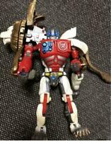 Trans Formers Lion Convoy Beast Wars 1998
