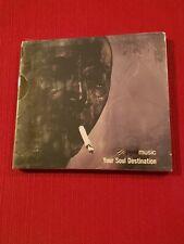 Your Soul Destination by Various Artists (CD, 2 Discs, Blues)
