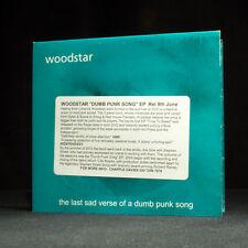 Woodstar - Dumb Punk Canción - música cd EP