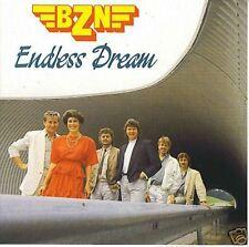 BZN : Endless dream (CD)