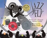 Jazz Fly, Hardcover by Gollub, Matthew; Hanke, Karen (ILT), Brand New