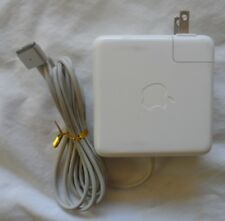 "Genuine Apple 85w Magsafe 2 Power Adapter Macbook Pro 15"" 17"" 2013-2017 NSW25679"