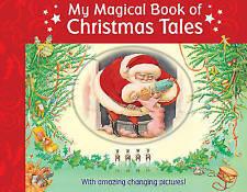 (Good)-My Magical Book of Christmas Tales (Hardcover)-Lockheart, Susanna-1407115