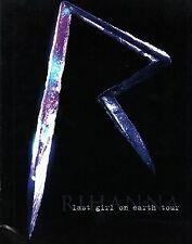 RIHANNA 2011 LOUD TOUR CONCERT PROGRAM BOOK / NEAR MINT 2 MINT
