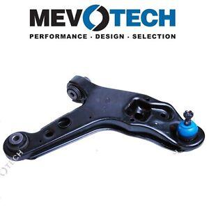 For Chevy Camaro Pontiac Firebird Front Passenger Lower Control Arm Mevotech