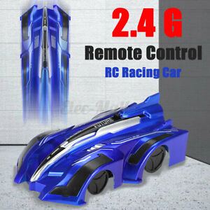 Stunt RC Racing Car Strong Adscrption 2.4G Remote Control Car Kids Toys Gifts