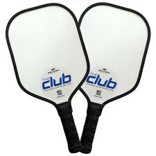 Selkirk The Club Pickleball Paddle Lightweight Composite Polymer Honeycomb Qty2