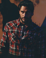JOE MANGANIELLO TRUE BLOOD AUTOGRAPHED PHOTO SIGNED 8X10 #1 ALCIDE HERVEAUX