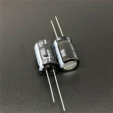 4 pc Panasonic Low aréoport Condensateur EEUFM 1v102 1000uf 35 V 12,5x20mm rm5 #bp