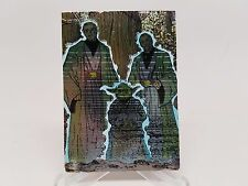 Star Wars Galaxy Series 3 Etched Foil Card Insert #18