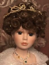 Highly Active Spirit Haunted Doll ~ Paranormal Apparition ~ Shania