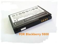 REPLACEMENT BATTERY FOR BLACKBERRY 9810 9800 TORCH FS1 F-S1 UK FAST FREE POST