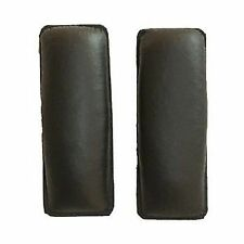 Sennheiser Black Leatherette Self Adhesive Headband Pads W/foam Padding (534471)