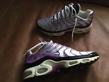 Vintage Nike Air Max Plus TN, 302792-011, 44,5, NEU, Deadstock, Sammler