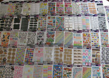 STICKO Stickers U PICK NEW IN PACKAGE FREE SHIPPING Group 2