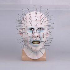 Hellraiser Maske Latex Hellbound Halloween Kostüm Karneval Horror Zombie Film