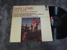 Gary Lewis & the Playboys, More Golden Greats