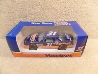 New 1994 Revell 1:24 Scale Diecast NASCAR Ward Burton Hardee's Chevy Lumina