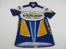 New ListingVtg Voler Mens 1998 Euro Team Bike Jersey Size Small Cycling  Shirt Blue Yellow 4a8f48aab