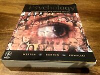 Psychology : Australian and New Zealand Edition