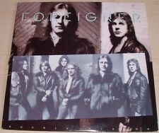 FOREIGNER DOUBLE VISION ALBUM 1978 ATLANTIC RECORDS SD-1999