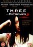 Hye-Su Kim, Bo-seok Jeong-Three Extremes 2 DVD NUOVO