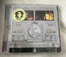 Bob Marley And The Wailers - Babylon By Bus - Remastered CD