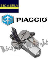 582017 ORIGINALE PIAGGIO MOTORINO TERGICRISTALLO APE TM 703 DIESEL LCS DAL 1998