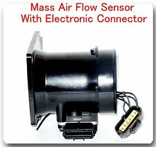 GEGT7610-656 Mass Air Flow Sensor W / Connector Fits: FORD - MAZDA -  MERCURY