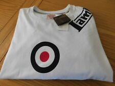 LAMBRETTA t-shirt carnaby st clothing soho 3xl long brand new ref 02 rail 15