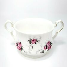 Open Sugar Bowl Windsor Rose by PRINCESS HOUSE Made in England