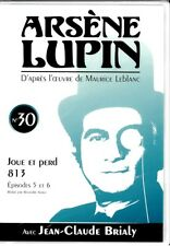 ARSENE LUPIN N°30 : JEAN CLAUDE BRIALY