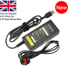 Laptop AC Adapter Charger for Lenovo Thinkpad ADLX45DLC3A