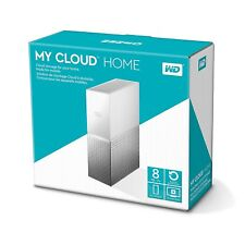 "HARD DISK ESTERNO WESTERN DIGITAL MY CLOUD 3,5"" 8TB USB 3.0,WDBVXC0080HWT-EESN"