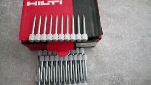 Hilti 2173901 X-P 52 MX100 Nägel Neu Werkzeug