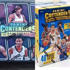 2018-20 PANINI CONTENDERS BASKETBALL GREEN FOIL + INSERTS - YOU PICK!