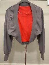Adidas by Stella McCartney Athletic Jacket Size Small