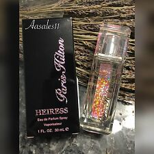 PARIS HILTON *HEIRESS*WOMEN'S EAU DE PARFUM SPRAY 1.0 OZ MSRP $35.99