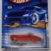 Hot Wheels NIB 2001 First Edition Series Lot of 6 Diecast Cars