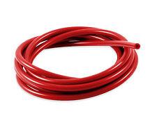 Silikonschlauch, Unterdruckschlauch, Länge=3m ID=4mm, Rot, LLK Vacuum hose