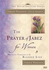 Breakthrough: The Prayer of Jabez for Women by Darlene Marie Wilkinson (2002, Ha