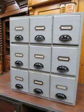 Antiker Apothekerschrank,Schubladenschrank,Weichholz,Kommode,Apothekerkommode
