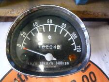 commpteur suzuki 12km/h