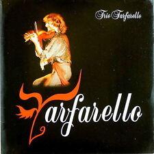 "12"" Trio Farfarello Farfarello (Weit vorn, Tango zu dritt) Auf Punkt Records"