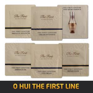 O HUI The First Geniture Cream / Eye Cream / Essence / Ampoule / Oil  OHUI