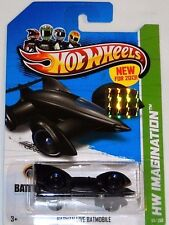 2013 HOT WHEELS RLC FACTORY SET IMAGINATION BATMAN LIVE BATMOBILE