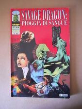 SAVAGE DRAGON - Star Magazine Oro n°15 Image Italia   [G815]