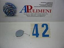 710675099 TAPPO GANCIO TRAINO (STOPPER) PARAURTI POSTERIORE FIAT BRAVO 95>98